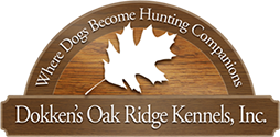 Dokken's Oak Ridge Kennels, Inc.